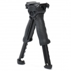 FAB Tactical Rifle Grip Bipod T-Pod - Black