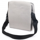 KALAIDENG Protective Anti-Shock One-Shoulder-Bag für Apple iPad / iPad 2 - Grau