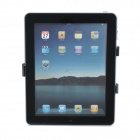 Universal ABS Desktop Stand Holder for Tablet - Black