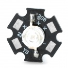 Buy 1W Purple Light LED Emitter (DC 3.3~3.6V)