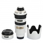Unique Simulation Dummy Zoom Lens Thermos Mug Cup (500ml)