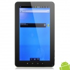 "Ployer MOMO15 Android 2.3 планшетных ж / 10 ""емкостный / Camera / WiFi / G-Sensor (Cortex A8 / 8G)"