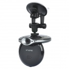 "1080P 3MP CMOS Wide Angle Car DVR Camcorder w/ 4-IR LED / HDMI / AV-Out / SD (2.0"" LCD)"
