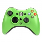 XBox 360 Wireless Game Controller - Green (2xAA /Refurbished)