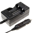 MicroFire D2 Car Charger for T502 Terminator HID Flashlight