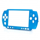 Designer's Replacement Front Plate for PSP 3000 - Blue