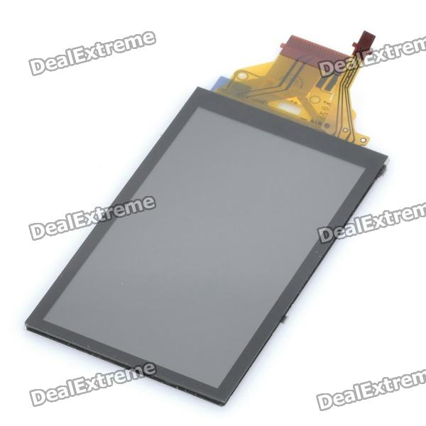 Genuine Sony Replacement 3.0 230KP LCD Touch Screen (Without Backlight) genuine sony hc90e replacement 3 0 120kp lcd touch screen without backlight