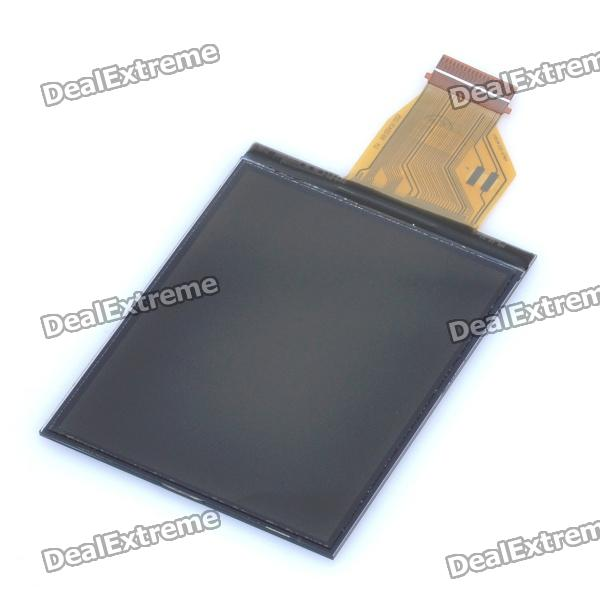Genuine Olympus FE-3000 Replacement 2.7 230KP LCD Display Screen (Without Backlight) genuine sony hc90e replacement 3 0 120kp lcd touch screen without backlight