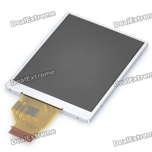 """Genuine Olympus FE-330 Replacement 2.7"""" 154KP LCD Display Screen (With Backlight)"""