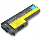 Replacement X60-4 14.5V 2.6AH Battery for IBM 40Y699 / 40Y7001 + More