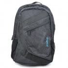 "Protective Casual Backpack Bag for 16.1"" Laptop Notebook - Black"