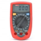 "UNI-T UT33B Palm Size Digital Multimeter with 1.9"" LCD (1 x 9V 6F22)"