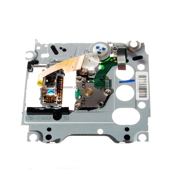 Replacement UMD Optical Drive Module for PSP 2000/Slim виниловая пленка psp 2000 cg