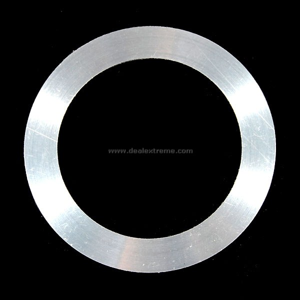 Replacement Silver Circle for PSP Slim/2000 виниловая пленка psp 2000 cg