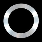 Replacement Silver Circle for PSP Slim/2000