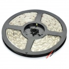 72W 6700K Cold White 300*5050 SMD LED Flexible Light Strip (DC12V/ 5m)