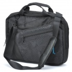 "Kingsons Protective Soft Carrying Hand Bag for 14.1"" Laptop (Black)"