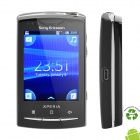 "Refurbished Sony Ericsson X10 mini pro Android 2.1 3G Phone w/ 2.5"" Capacitive, Wi-Fi, GPS - Black"