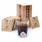 Chinese TAETEA 1-Year Old Fermented Tea Bags (25-Pack)