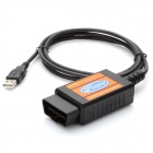 Ford Car Vehicle Diagnostic Tool Scanner - Black