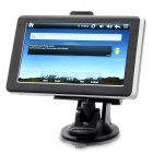 "5.0"" Touch Screen Android 4.0 GPS Navigation w/ WiFi / FM / TF Slot (Europe Maps / 8GB)"