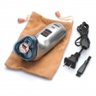 RSCX-318 Rechargeable Three-Head Electric Shaver (230V)
