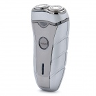 FLYCO FS850 Rechargeable Electric Dual-Track Concave Foil Shaver (220V)