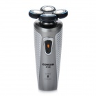 GS-6008 Rechargeable Four-Head Electric Shaver (230V)