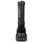 MicroFire Samurai-III K3500R 35W HID Rechargeable Flashlight Kit