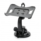 Plastic Car Swivel Mount Holder with Suction Cup for Samsung i9220