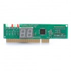 PCI Analyzer Tester Diagnostic Post Card for PC Computer (2-Digit + 2-Digit)