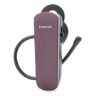 K-68 Bluetooth V3.0+EDR A2DP Handsfree Headset (3-Hour Talk/80-Hour Standby)