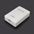 Multifunktions 2800mAh Notfall Mobile Power Pack mit 6-in-1 Adapter