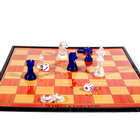 8-in-1 Family Game Chess