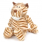 Cute Soft Plush Forest Animal Doll Toy - Tiger