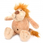 Cute Soft Plush Forest Animal Doll Toy - Lion