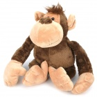 Cute Soft Plush Forest Animal Doll Toy - Monkey