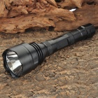 FandyFire V7 XM-L T6 1000LM 5-Mode White LED Flashlight ( 2 x 18650)