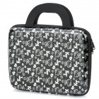 "Hello Kitty Style Protective Carrying Bag for 10"" Tablet - Black"