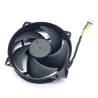 Cooling Fan for XBOX 360 Slim - Black