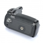STDPOWER Multi-Power Battery Grip for Nikon D80 / D90 - Black