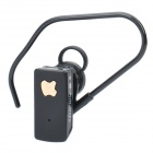 Designer's 2.4GHz Bluetooth V2.1 Headset - Black (4 Hours-Talking / 100 Hours-Standby)