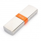 Genuine Transcend JetFlash V85 USB Flash Drive - Silver (16GB)