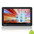 "TM7022 Android 4.0 Tablet MID w/ 7"" Capacitive, Wi-Fi, TF Slot and Mini USB - Black (1GHz / 8GB)"