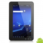 "TM1005 Android 2.3 Tablet MID w / 10,1 ""Kapazitive, Wi-Fi, Mini HDMI und Dual-Kamera (1,2 GHz / 8 GB)"