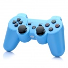 Rechargeable DualShock Bluetooth V4.0 SIXAXIS Wireless Controller for PS3 - Blue