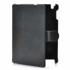 "Fashion 9.7"" Protecting Cover Case for Ipad2 - Black"