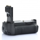 Genuine Meike Vertical Battery Grip for Canon 7D DSLR (2 x LP-E6 / 6 x AA)