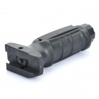 20mm Tactical Gun Grip Fore Grip - Black