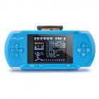 "2,7 ""LCD Portable 8-Bit-Spielkonsole mit Built-in Games / TV-Out / Game Card - Sky Blue"